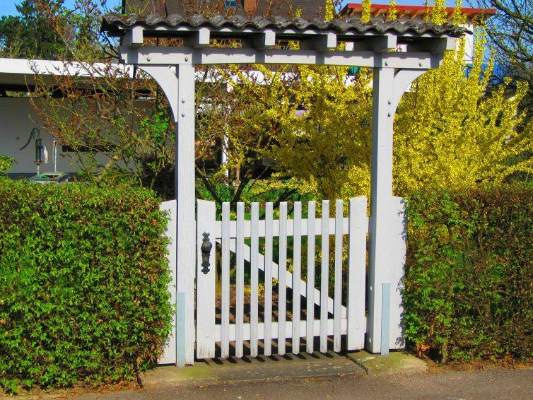 Quel type d'automatisation acheter pour un portail en bois ?